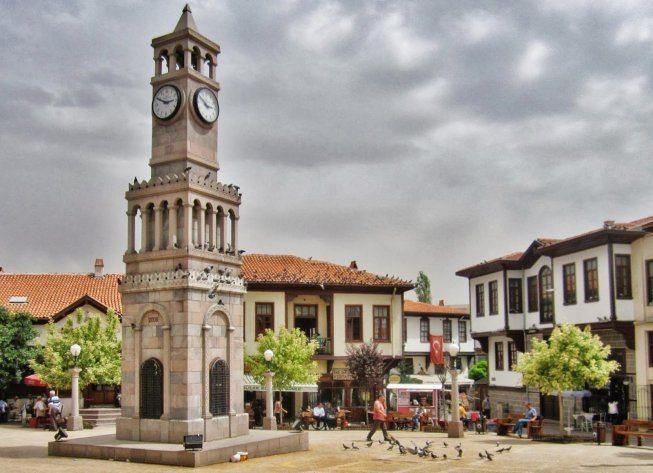أنشطة في متحف كوجالي ازميت تركيا