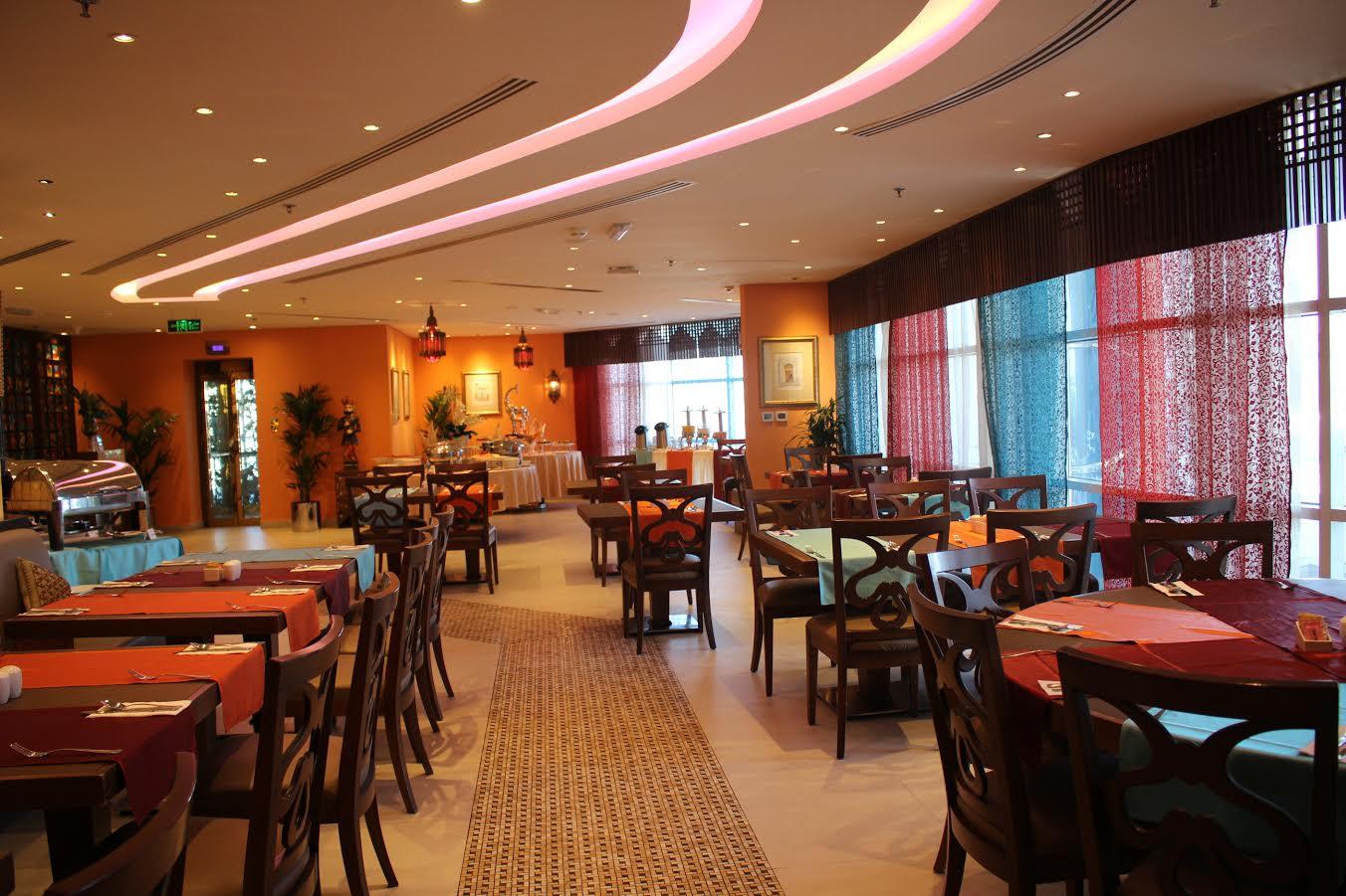 أفضل مطاعم ابوظبي التي ننصح بتجربتها لعام 2018