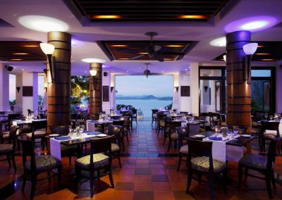 'Aquamarine Resort and Villa