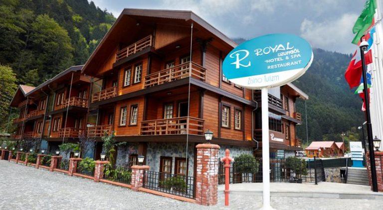 أفضل فنادق موصي بها في آوزنجول لعام 2018