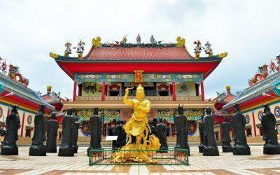 معبد Viharn سن