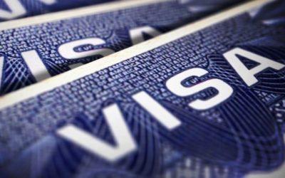 فيزا تأشيرة الدخول إلى جزر المالديف