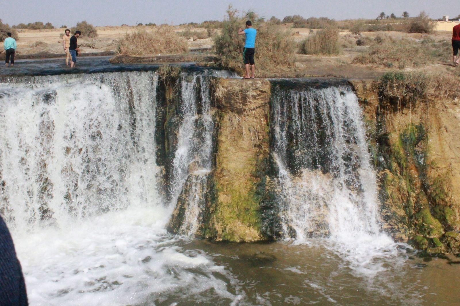 وادي الريان مصر