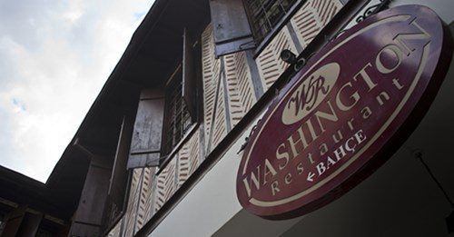 اشهر مطاعم أنقرة