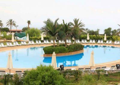 منتزه وايفز أكوا بارك بيروت لبنان من اجمل الملاهي المائية في العاصمة اللبانية بيروت