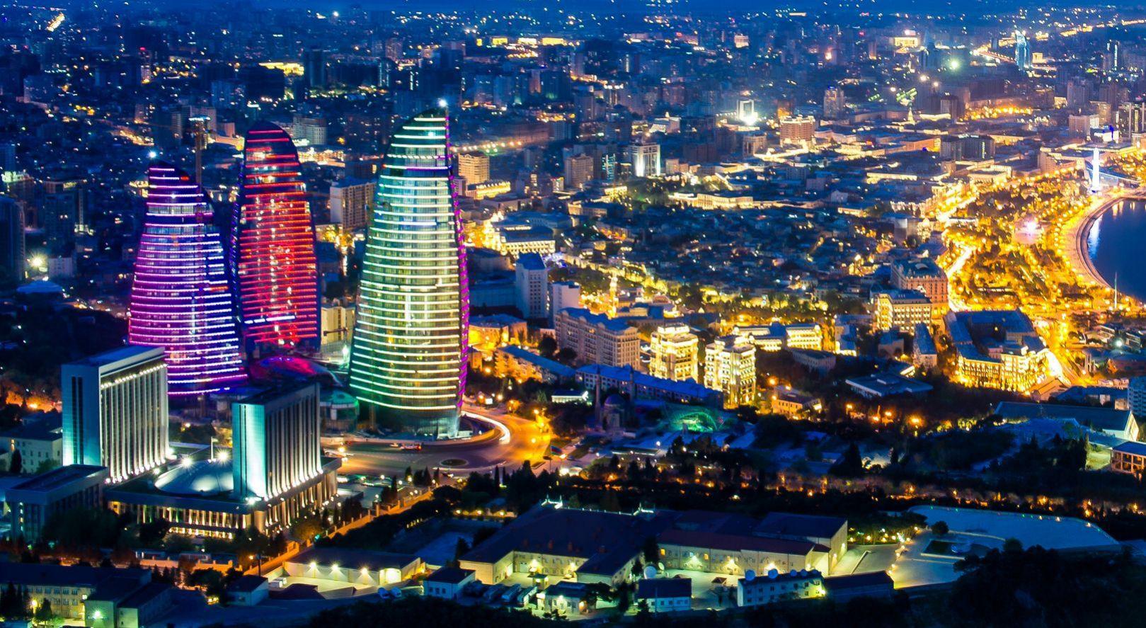 مدينه ليريك اذربيجان