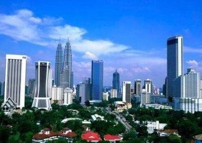 ولاية كوالالمبور – Kuala Lumpur
