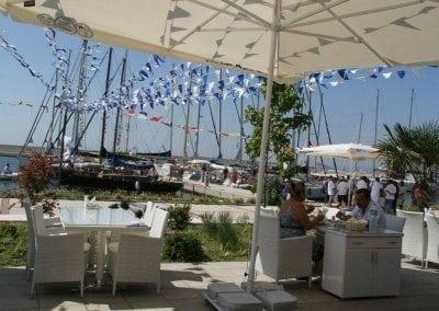 أشهر مطاعم يلوا تركيا