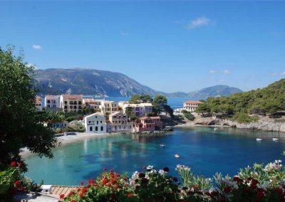 جاذبه های گردشگری در ترکیه